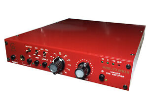 Golden Age Project PRE-73 Mk III Classic Microphone Pre-Amplifier