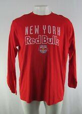 New York Red Bulls MLS Men's Long Sleeve T-Shirt