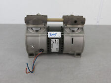 Thomas Vacuum Pump 2639VES44-337A Pumps & Compressor