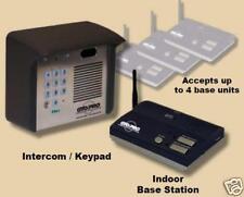 Mighty Mule Gate Opener, GTO Wireless Intercom Keypad