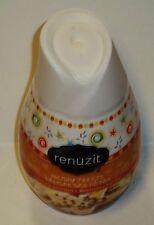 Renuzit Adjustable Air Freshener Limited Edition HOLIDAY TREATS 97% Natural