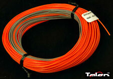 TALON WEIGHT FORWARD SINK TIP FLY LINE TWO TONE WF 6