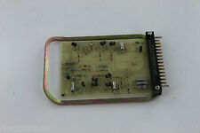 Diamond Power 319104-1031 Initial Turn-On Board Assembly PLC Control Board