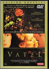 Roland Joffé: VATEL con Gérard Depardieu. España tarifa plana envíos DVD: 5 €.
