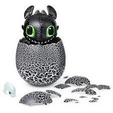Hatching Toothless How To Train Your Dragon: The Hidden World Toy Xmas Kids