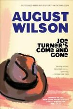 Joe Turner's Come and Gone August Wilson A Play In Two Acts SC Book 1988