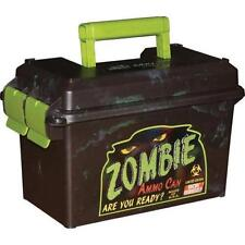 MTM CASE-GARD ZOMBIE LIMITED-EDITION 50CAL PLASTIC AMMO CAN - BRAND NEW!
