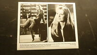 ORIGINAL 1996 TRISTAR PICTURES JERRY MAGUIRE MOVIE PRESS PHOTO, KELLY PRESTON