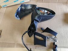Peugeot 308 2007 - 2011 Door Wing Mirror Electric offside  Driver Side Right