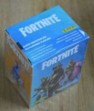 Panini Fortnite Sticker Series 1 1x Display 50 Bags 250 Pictures