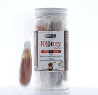 Honey Spoon 100% Natural (Sidr) 10 Pack Individually Wrapped Free Shipping