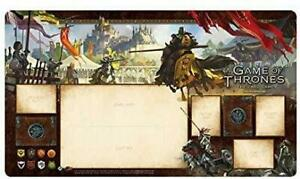 A Game of Thrones LCG: Knights of the Realm Playmat