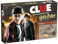 Clue: Harry Potter [New ] Board Game