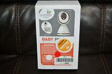 OPEN BOX Summer Infant Baby Monitor Pixel Extra Video Camera, White
