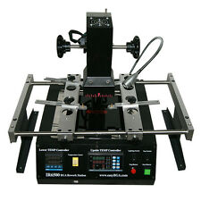 BGA Rework Station IR6500 Preheating Infrared Repair Welding Reballing Machine
