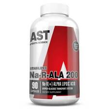 AST Sports Science - NA-R-ALA 200 - Alpha Lipoic Acid - Capsules