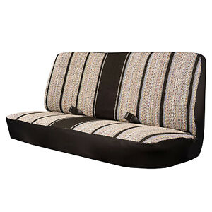NEW Universal Saddle Blanket  FULL SIZE Bench Truck Seat Cover