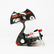 Zebco Quickcast Spinning Reel Size 30 Quantum ZQ30 ZS4251 NEW