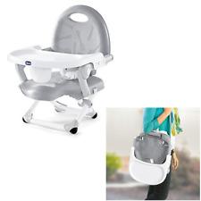 Space Saver High Chair Compact Portable Table Seat Newborn Baby Feeding Furnitur