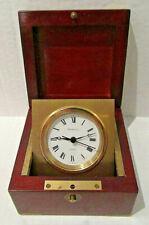 Rare Tiffany & Co. Swing Desk Clock