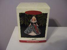 Hallmark Keepsake Ornament - Holiday Barbie 1995 - Mib