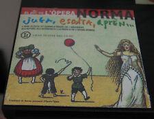 CD El joc de l'òpera Norma - Gran Teatre del Liceu -