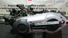 Engine Complete Complete Engine Piaggio Beverly 500 02 08 Crankcase Broken