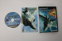 Ace Combat 4: Shattered Skies (PlayStation 2)