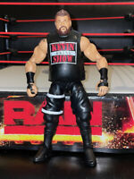 WWE KEVIN OWENS WRESTLING FIGURE ELITE SERIES 53 MATTEL