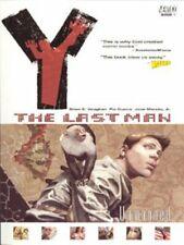 Vertigo: Y, the last man - unmanned by Brian K Vaughan Pia Guerra (Paperback)