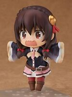 Konosuba: Yunyun Nendoroid Action Figure Good Smile Company From Japan