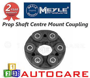 BMW Automatic Meyle Propshaft Prop Shaft Centre Mount Coupling Joint 3141520004