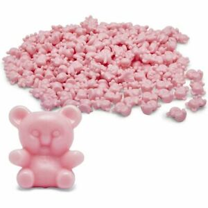 Gender Reveal Party Favors, Mini Teddy Bears (0.35 x 0.65 x 0.3 in, 180 Pcs)