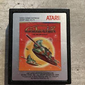 Atari 2600 Galaxian Retrogaming en loose