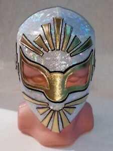 Mask Místico Wrestling Lucha libre Mexican Luchador semiprofesional