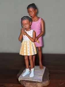 Brenda Joysmith's 1999 Our Song Summer Dresses 19020 Figurine Mint