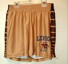 Team Gear Used Lehigh Mountain Hawks wrestling shorts small