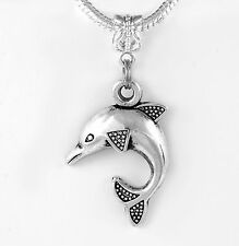 Dolphin charm Porpoise Gift Dolphin jewelry Dolphin Present Best gift present