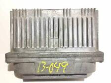 ECM Electronic Control Module 97 Firebird 3.8L OEM# 16207326