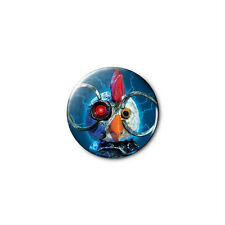Robot Chicken - 1.25in Pins Buttons Badge *BUY 2, GET 1 FREE*