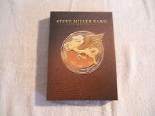 "Steve Miller Band ""Live from Chicago"" 2 DVD & 1 Cd Box Set  Zone 2   $"