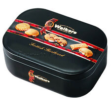 Walkers Assorted Shortbread Keepsake Tin 130g