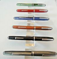 Esterbrook J Series Fountain Pen  You Choose Color and Nib! Guaranteed to write!