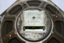 1Philips AD 2700M06(?)  864 AH  Breitband ALNICO