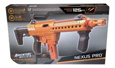 Adventure Force Tactical Strike Nexus Pro Ultimate Dart Blaster ~~~IN HAND~~~