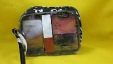 New $6 Faded Glory Cosmetic Case/Coin Purse