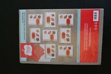 "Stampin Up Paper Pumpkin Kit, ""Oct 2016 Season of Gratitude."""