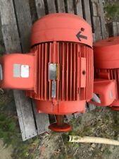 75 Hp Baldor Reliance P36g3427 Severe Duty Ac Motor 365t Frame 230460v 1780 Rpm