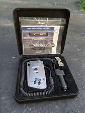 Escort Passport 8500 X50 Radar Detector Red Displayw/ case