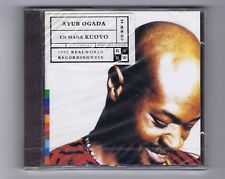 CD (NEW) AYUB OGADA EN MANA KUOYO (REAL WORLD KENYA)